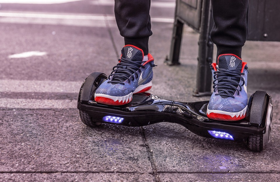 the-best-hoverboard