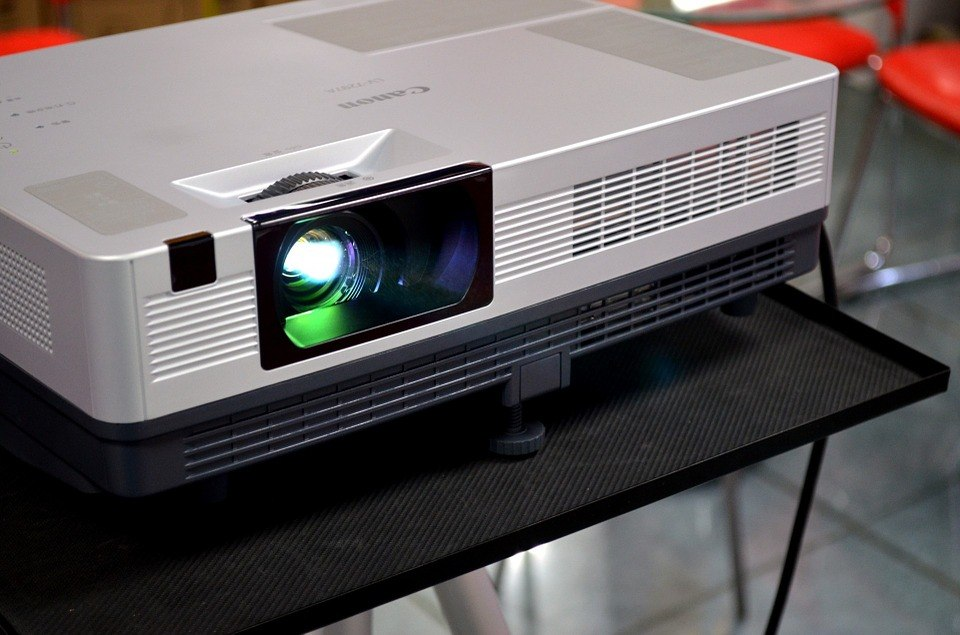 best-android-projector