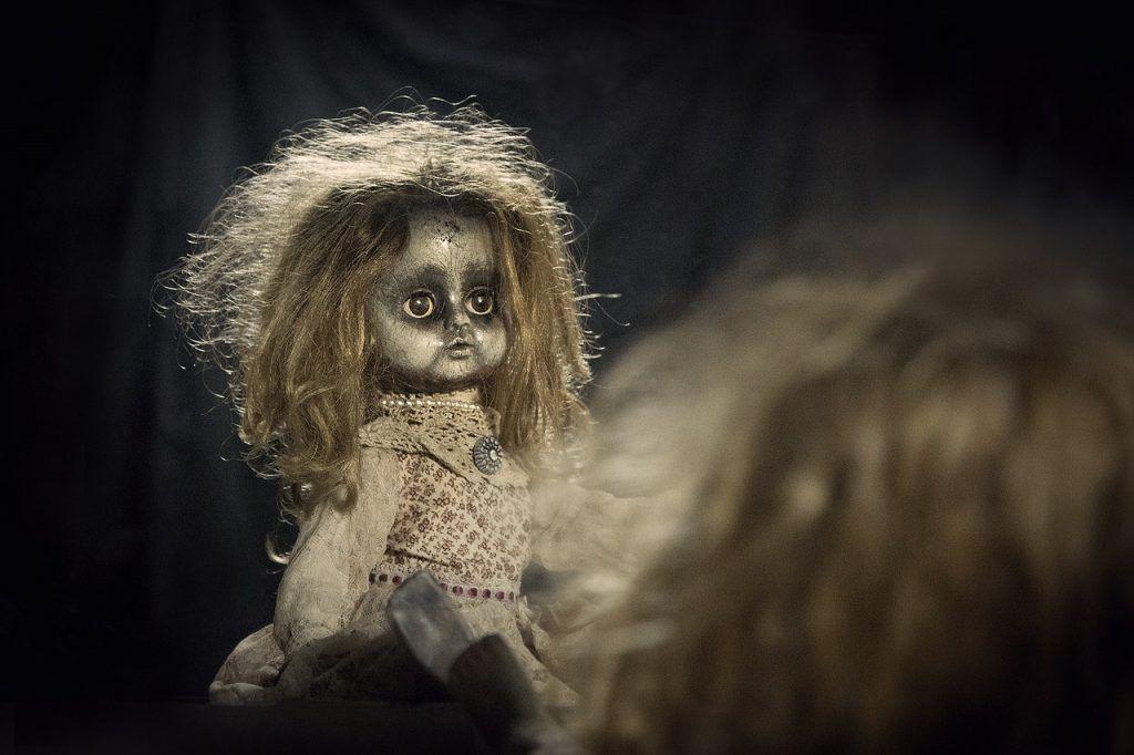 creppy-doll