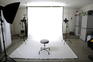 Backdrop-Stands