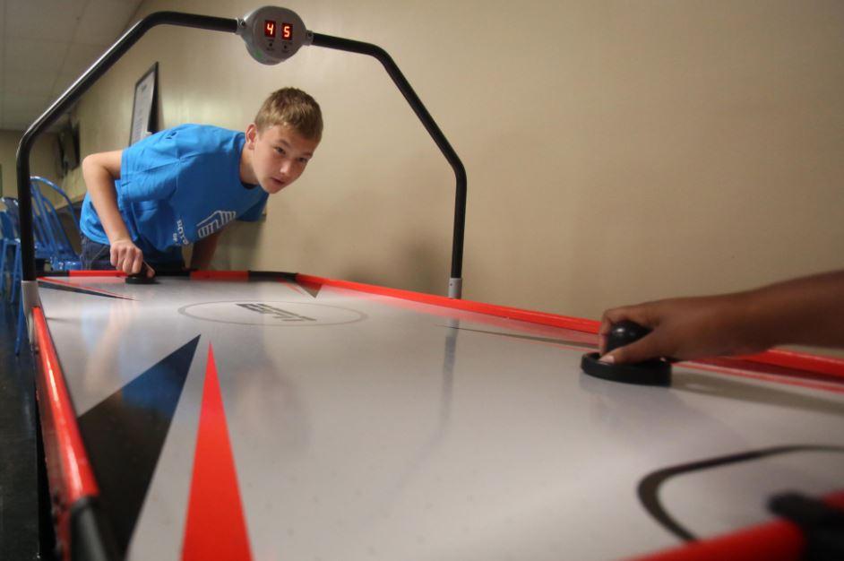 air-hockey-table