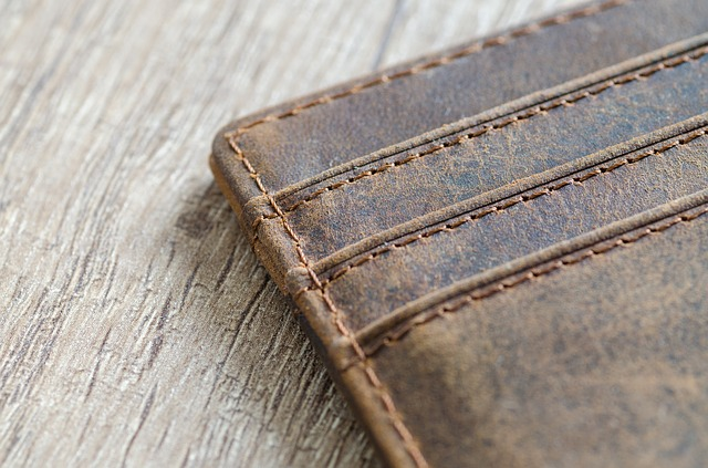 Types-of-front-pocket-wallets