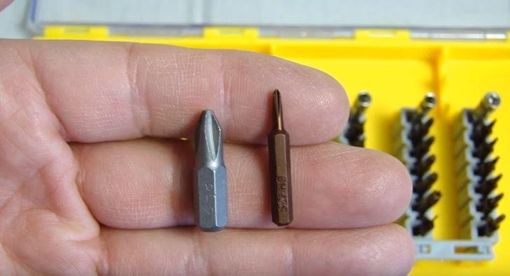 mini-screwdriver