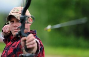 How to Shoot a Bow Accurately
