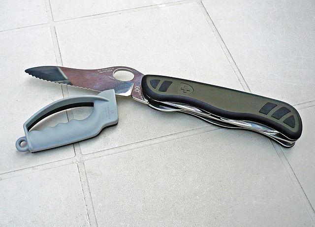 best-pocket-knife-sharpener