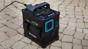 best portable battery generator