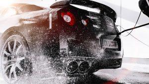 best car wash mitt