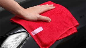 best microfiber towel