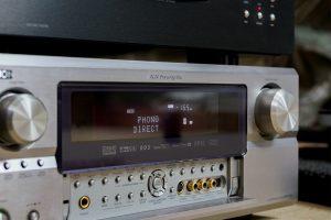 best stereo amplifier