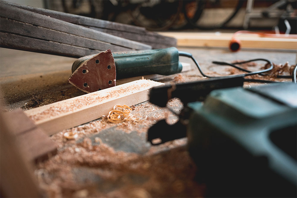 best wood planers