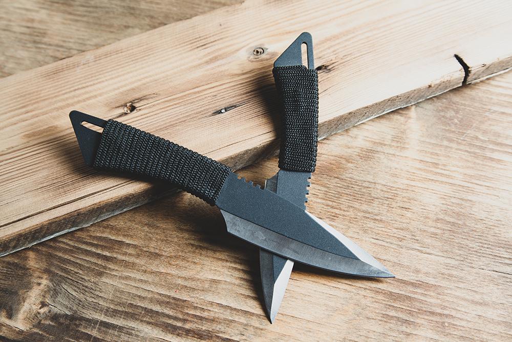 how to sharpen pocket knives