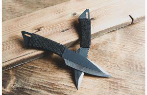 how to make diy pocket knife