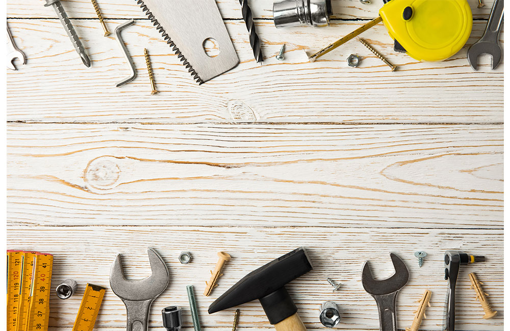 tools and kits you need